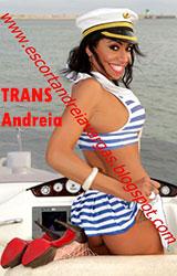 Andreia Vargas trans Paris 4eme
