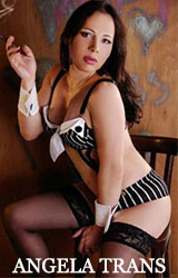 Escort Angela trans Paris