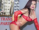 Bruna Pires trans Paris