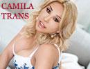 Trans Camila Courbevoie