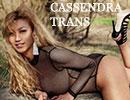 Escort trans Cassendra