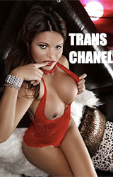 Trans Paris Chanel