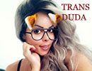 Duda hot trans girl