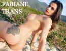 Trans Fabiane Paris