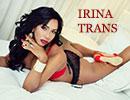 Irina trans Toulouse