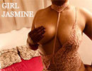 Girl Jasmine Toulouse