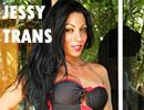 Trans Jessy Paris