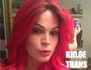Trans Khloe Oliveira