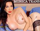 Transex Rouen Monica