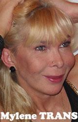 Mylene transexuelle Paris