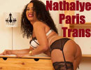 Nathalye hot trans girl