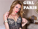 Girl Paris 17eme