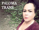 Trans Paloma Paris