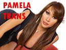 Pamela escort trans