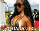 Girl Thiana Paris