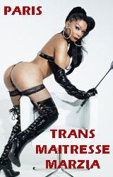 Escort transexuelles Paris