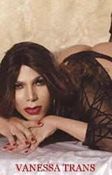 Trans Vanessa xxl