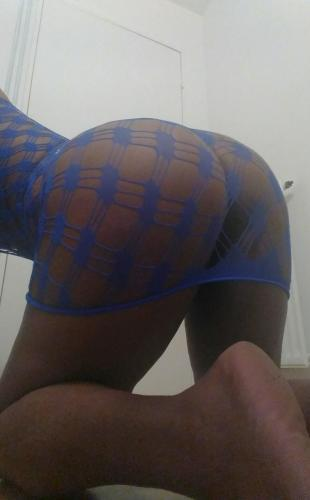 Shannone escorte black - (lisez attentivement) disponible jusquau 24 juillet - Escort Marseille