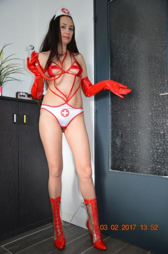 Asiatique fille pour femisations et fetich - Escort Orleans