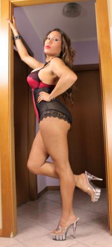 Pamela devid - Escort trans Paris - 0785680227