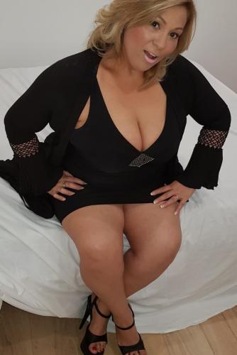 Sabrina - Escort girls Serris - 0752586183
