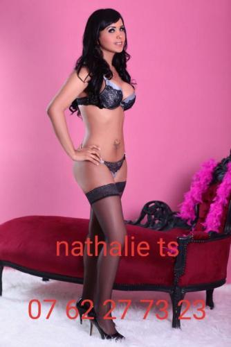 nathalie_23 - Escort trans Lyon - 0762277323