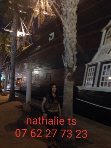 nathalie_23 - Escort trans Courbevoie - 0762277323