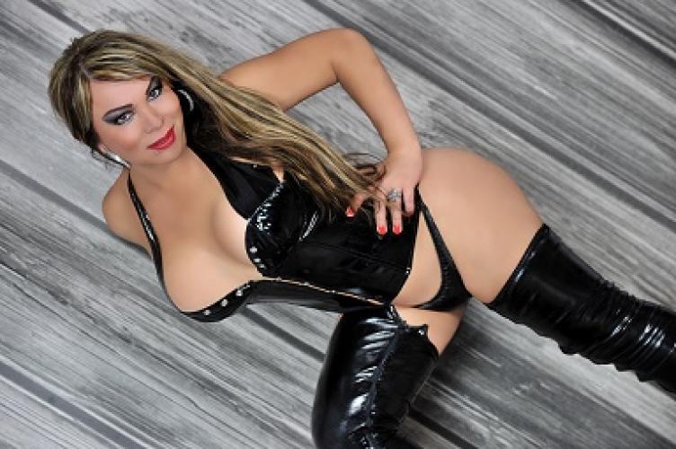 Deborah - Escort trans Nice - 0619894854