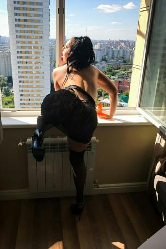 Christinka - Escort girls Paris - 0623511962