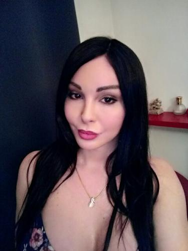 Julie trans made in france - Escort Marseille