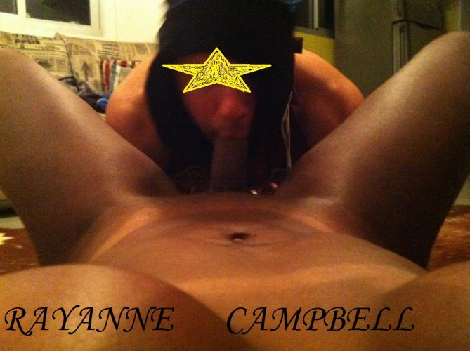 RAYANNE CAMPBELL - Escort trans Thionville - 0603174447