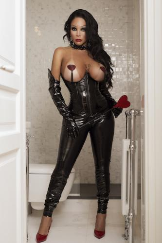 Marcia - Escort trans Paris - 0627331997