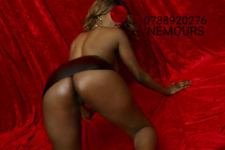 Angie - Escort girls Fontainebleau - 0788920276