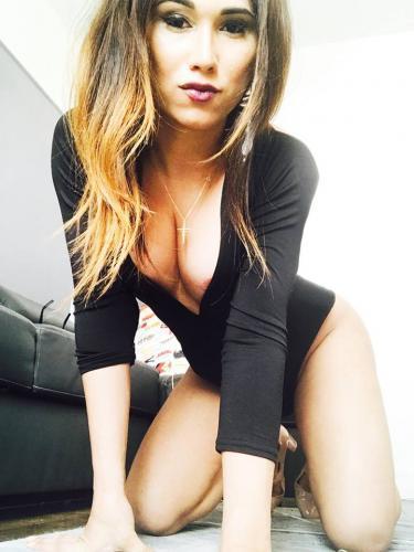Ana jolie - Escort trans Vincennes - 0629336127