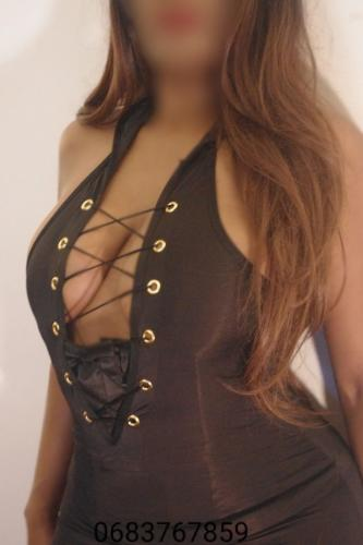 Erotiqua 75008 non negociable - Escort Paris