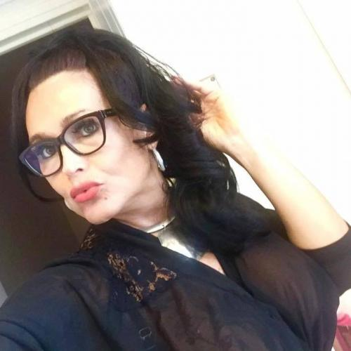 Cristina femme mature - Escort Lyon