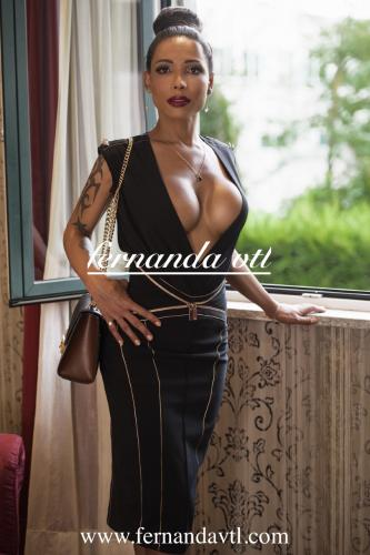 ⭐️fernanda trans la plus belle et jeune ⭐️ www.fernandavtl.com⭐️⭐️⭐️⭐️⭐️ - Escort Grenoble