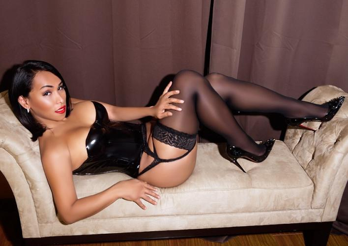 Paloma - Escort trans Paris - 0623884081