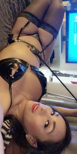 Karen Castro - Escort trans Paris - 0623884081