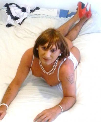 Trans sexy  à coté agde - Escort Agde