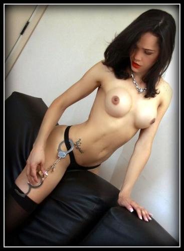 Amanda jeune trans aix. - Escort Aix En Provence