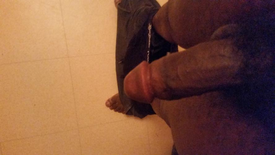 Escort blackboy - Escort Nimes