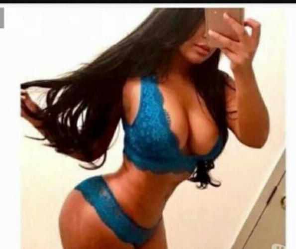 Sexy eliana