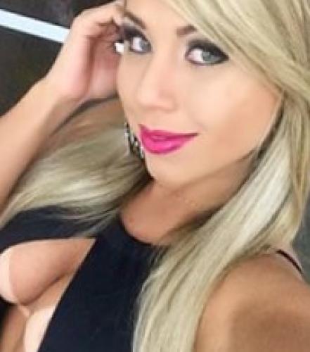 Tres belle blonde sur pantin - Escort Pantin