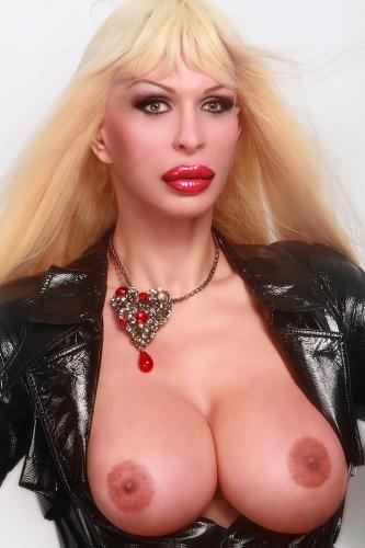 Marie - Escort trans Paris - 0668411101