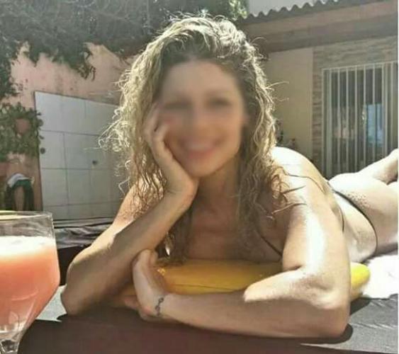 Giorgia 1fois à france très coquine sans tabous - Escort Ajaccio
