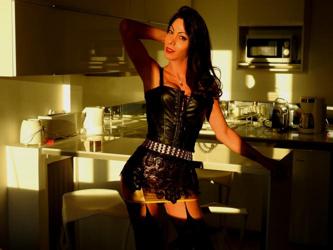Top trans jessy clair - Escort Paris