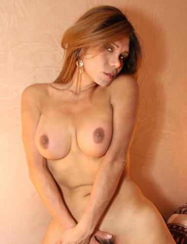 Jennifer l´insatiable - Escort Paris
