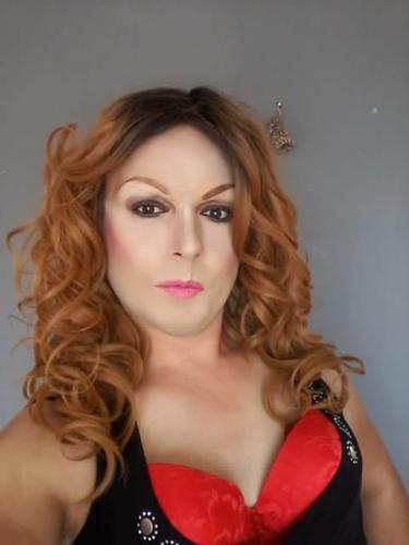 Claudia travesti