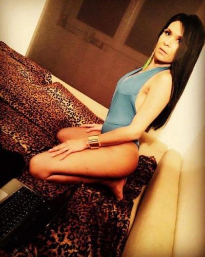 Nancy belle un vrais trans pas de anarque foteel j suis pas traveste 100% foto reel brasil